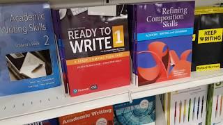 لتقوية الكتابة في اللغة الإنجليزية