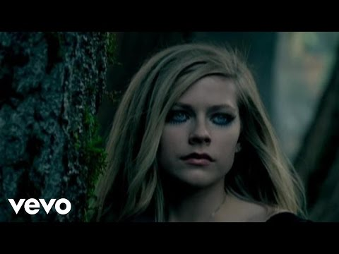Avril Lavigne  Alice  without Movie Footage