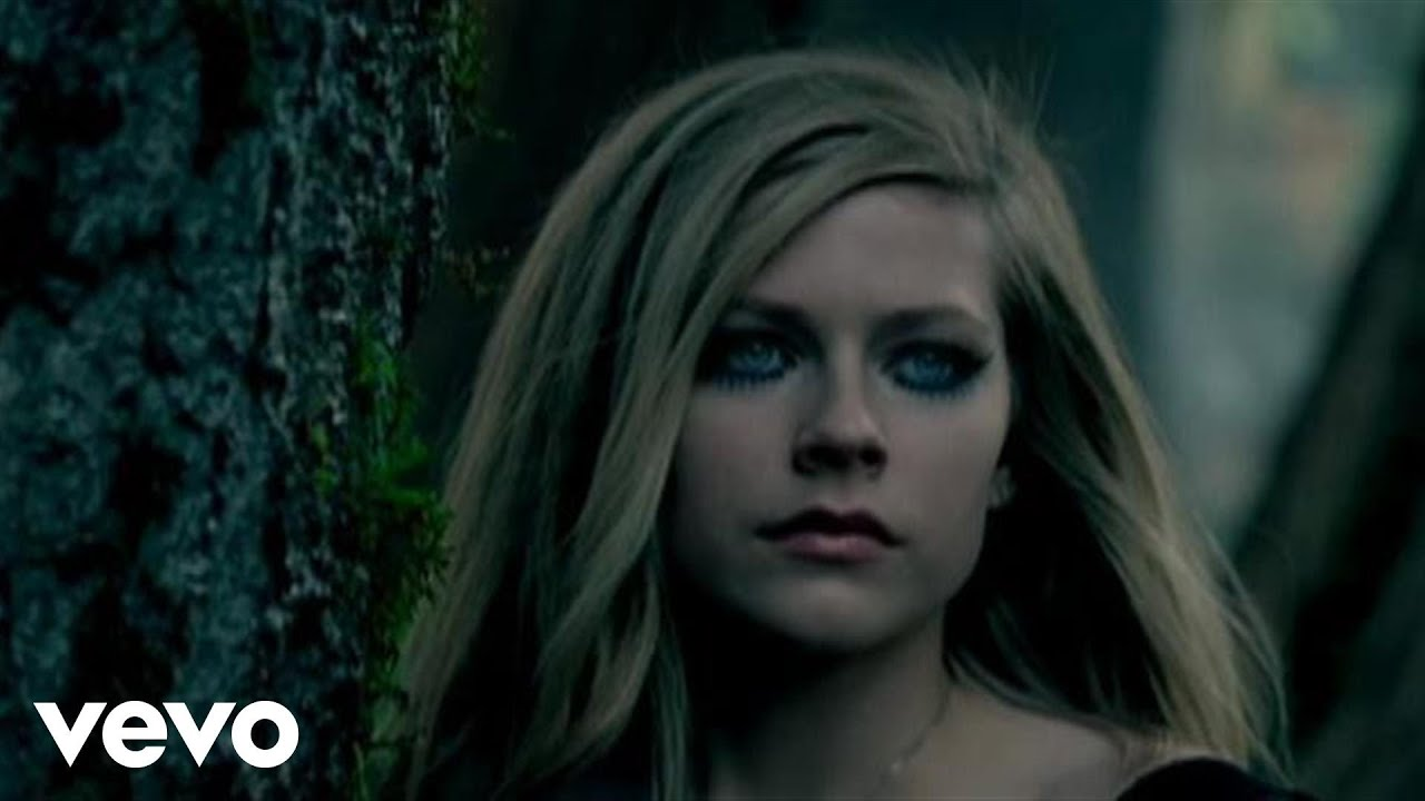 Avril Lavigne - Alice (Official Music Video) #1
