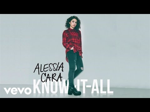 Alessia Cara - My Song (Audio)