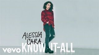 Watch Alessia Cara My Song video