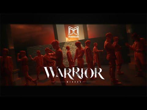 開始Youtube練舞:WARRIOR-MIRROR | 看影片學跳舞