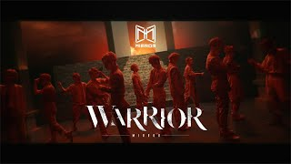 MIRROR 《WARRIOR》Official Music Video