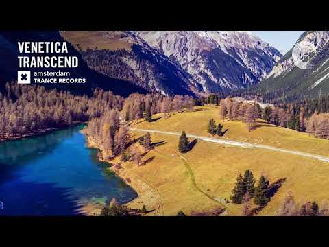 Venetica - Transcend (Amsterdam Trance Classics)