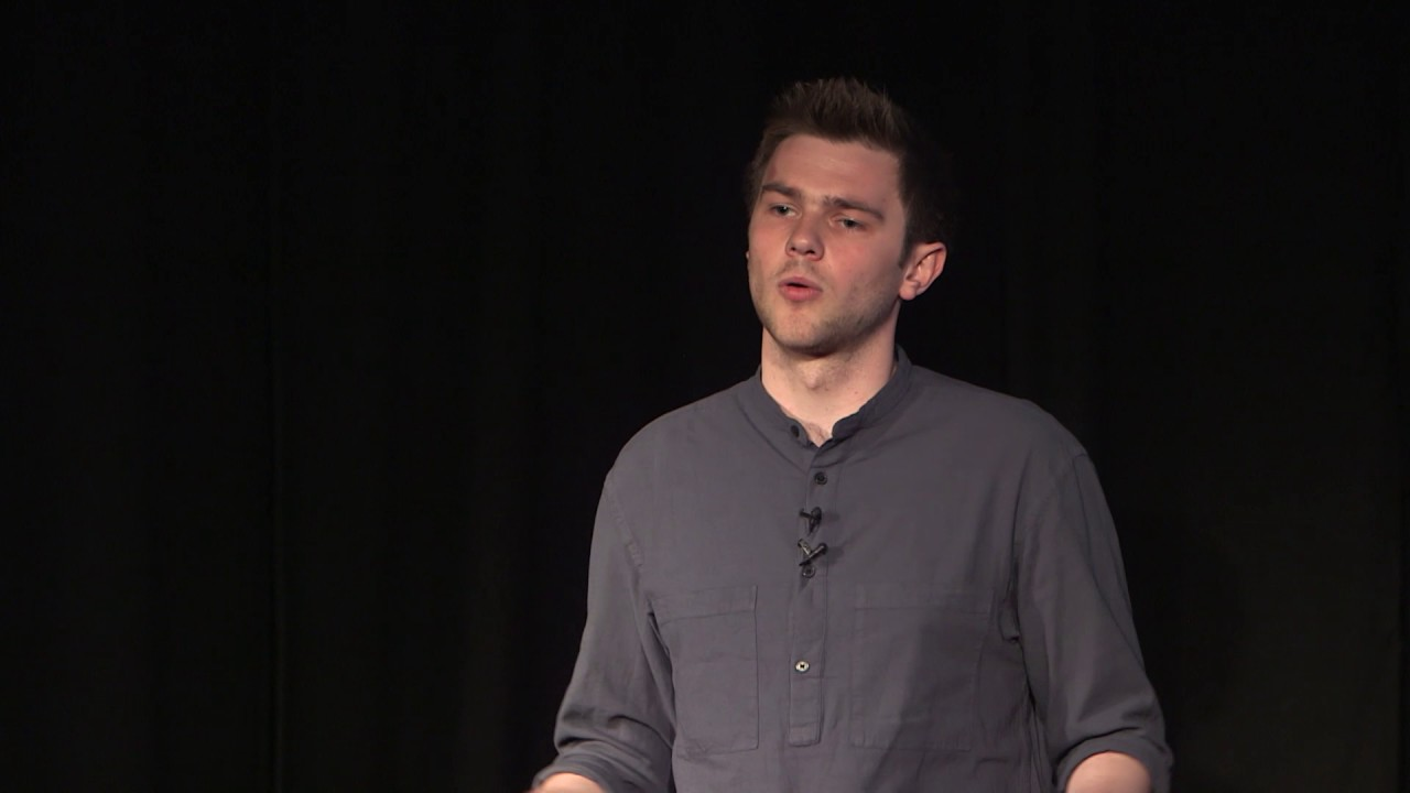 Why You Can't Afford To Buy A House And How To Fix It  Laurie Macfarlane   Tedxtotnes