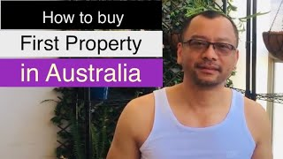 ENTJ Commander , How to buy first property, I am scared