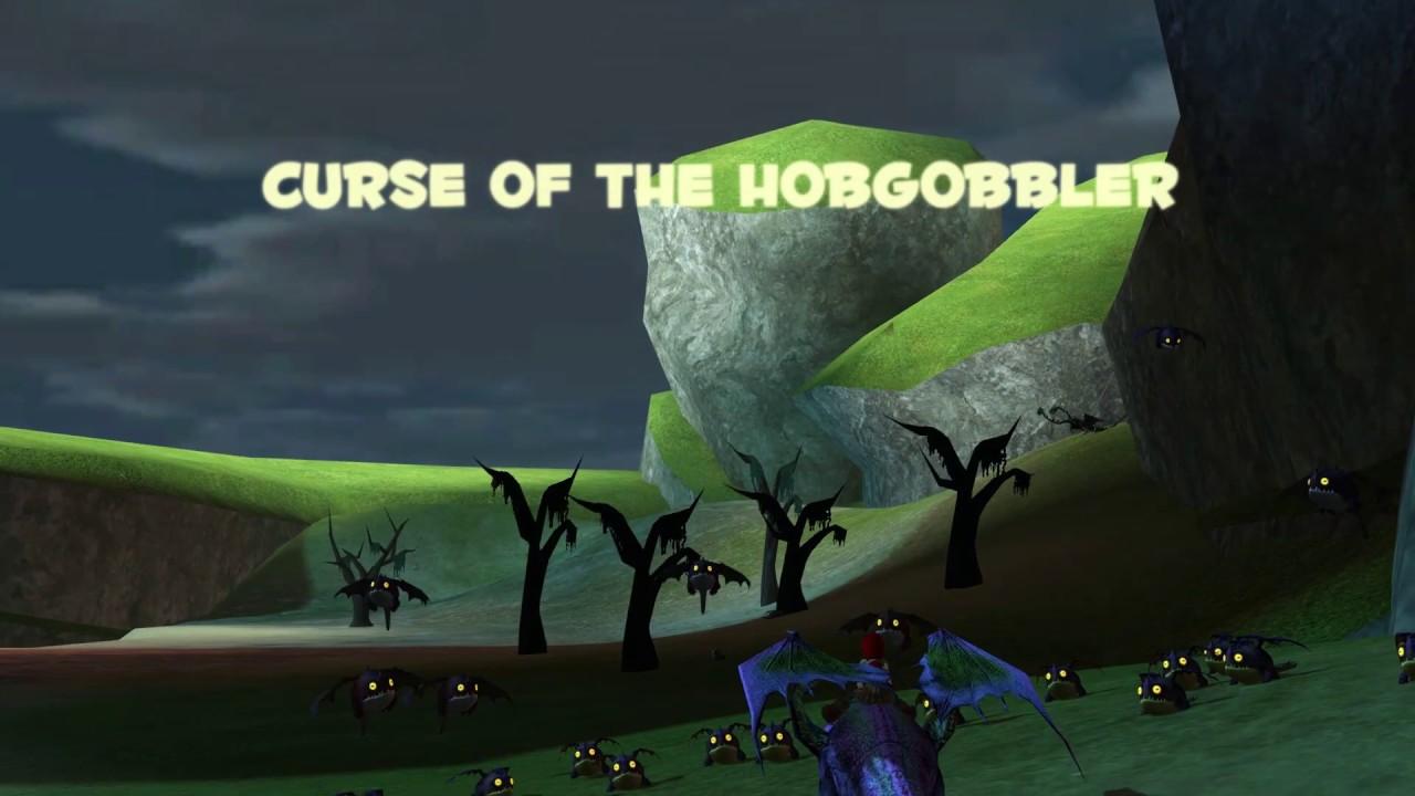 Curse of the Hobgobbler