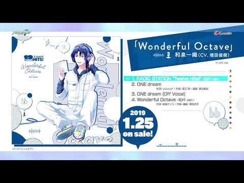 """和泉一織(IDOLiSH7)/『RADIO STATION """"Twelve Hits!""""』"""