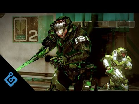 How 'Halo 5' Infection Is Changing With Free 'Memories Of