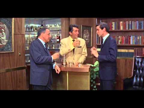 Dean Martin - Hey, Brother, Pour the Wine
