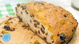 Good Things: Skillet Irish Soda Bread Recipe - Martha Stewart
