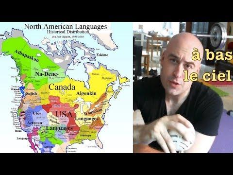 The Endgame to Cultural Genocide: Cree, Ojibwe, Nez Percé (Languages).