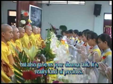 Đại Lễ Vu Lan Báo Hiếu Tại Chùa Hoằng Pháp 6/7