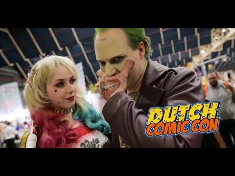 DCC 2017 - Cosplay Music Video