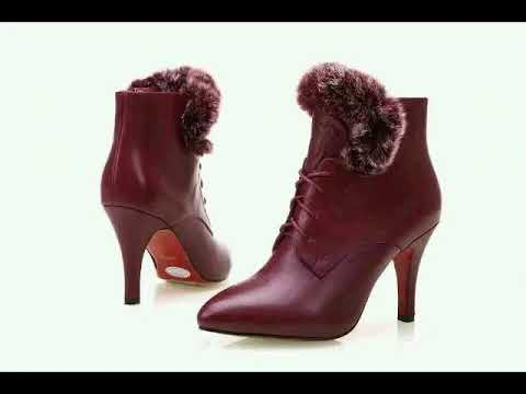 2018 video for women shoes New year New      Top Mart Traders