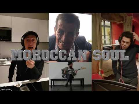 Morrocan Soul - Omar feat Gad Elmaleh, Jamel Debbouze & Mendel Wonder
