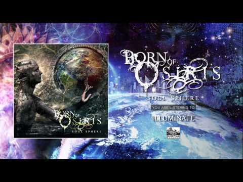 BORN OF OSIRIS - Illuminate