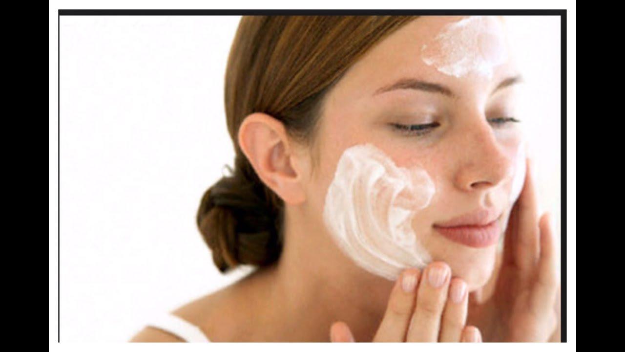 324fc43f3 Como Aplicar las Cremas de la Cara ( Correctamente ) - YouTube
