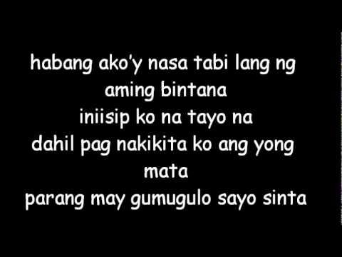 Morissette Amon - Akin Ka Na Lang Lyrics | MetroLyrics