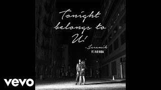 Jeremih - Tonight Belongs To U! (Audio) ft. Flo Rida