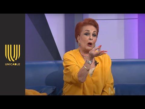 Esta noche en Montse & Joe: Talina Fernández: 'No hago el amor' | Unicable