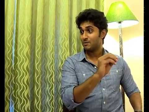 Dhyan Sreenivasan: Interview with Dhyan Sreenivasan