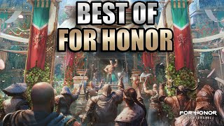 Why you should pĮay For Honor - Best of Year 5 Season 1