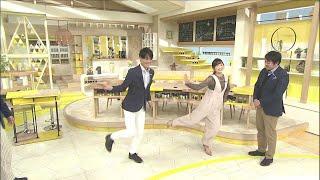 【公式】シューイチ 全豪オープン優勝 大坂なおみ選手・話題のあのダンスについて(1月27日放送分)