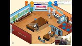 Marvel Games in Game Dev Tycoon: Ep. 8 SLAP LEATHER