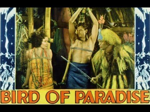 Bird of Paradise (1932) (Great Quality)