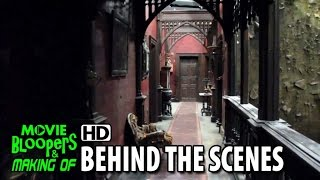 The Woman in Black 2: Angel of Death (2015) Making of & Behind the Scenes