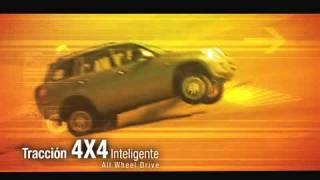 Chery Tiggo 4x4(Video Presentación Chery Tiggo 4x4 Presentación Nacional Filmado, producido y realizado por Reale Dalla Torre. Octubre 2010., 2010-10-18T20:16:51.000Z)