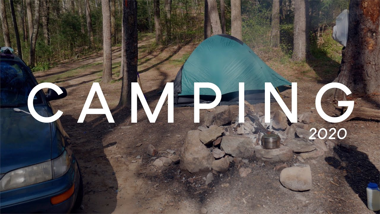 | The CAMPING Experience |