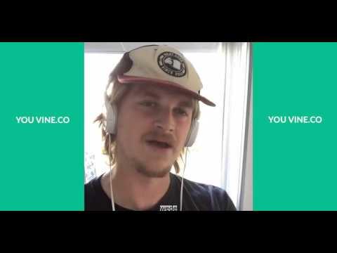 Evan Breen Vine Compilation 2015 - With Captions