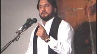 Zakir Syed Iqbal Hussain Shah Bajarwala 10-March-2013 (Bharthanwala Sialkot)