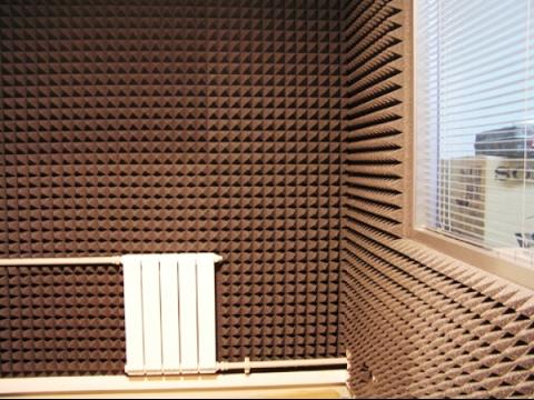 Шумоизоляция комнаты своими руками