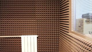 видео звукоизоляция в квартире своими руками