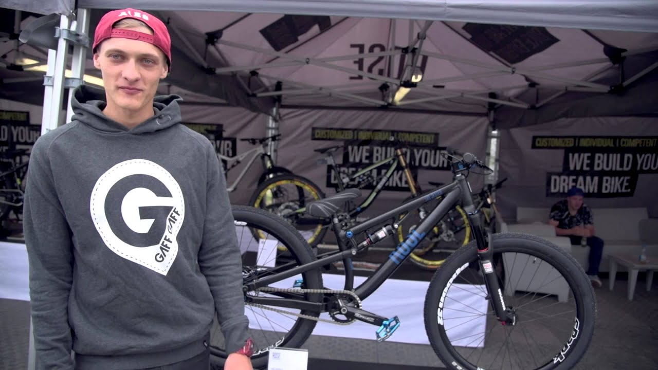 rose bikes highlights bei den dirt masters 2015 mit lukas. Black Bedroom Furniture Sets. Home Design Ideas