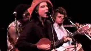 David Byrne/Forro in the Dark/LIVE JOES PUB/asa branca by K!