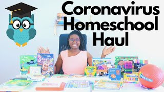 Everything you need to Homeschool during Quarantine