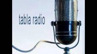 Tabla Loops 4 (Tabla Radio.Com) - 16 Beats, Teentaal Flat