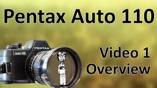 Пентакс авто 110 відео інструкція 1: Огляд (функції, кнопки та функції)
