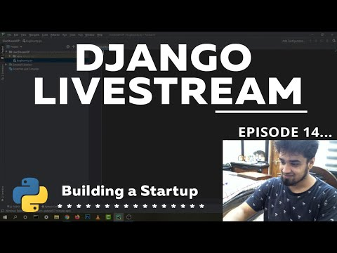 Python Django Tutorial - #14 - Approving And Cancelling Paypal Subscriptions
