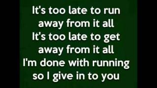 Sam Smith-Nirvana Lyrics