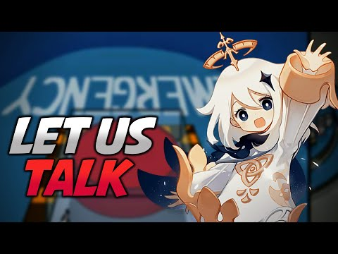 Peace And Turmoil By Elliot Brooks Review Youtube What kind of genshin impact oc would you have? youtube