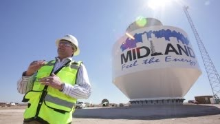 Midland: Securing Reliable Water Supply in 12 Months