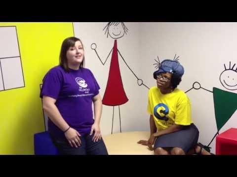 The Children's Center 2013 FirstMerit Community Challenge