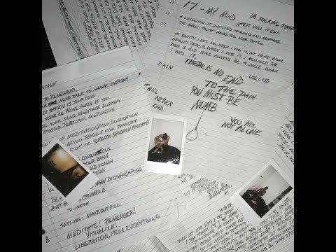XXXTentacion-F*ck Love (Instrumental)