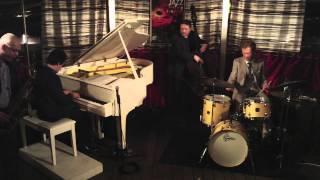 RIVERCAFÉ TV Soirée JAZZ PARIS : Barend Middelhoff French Quartet