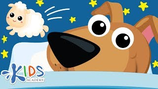 Skip Counting by 10's To 100   Count 10-100 with Toby   Kids Academy